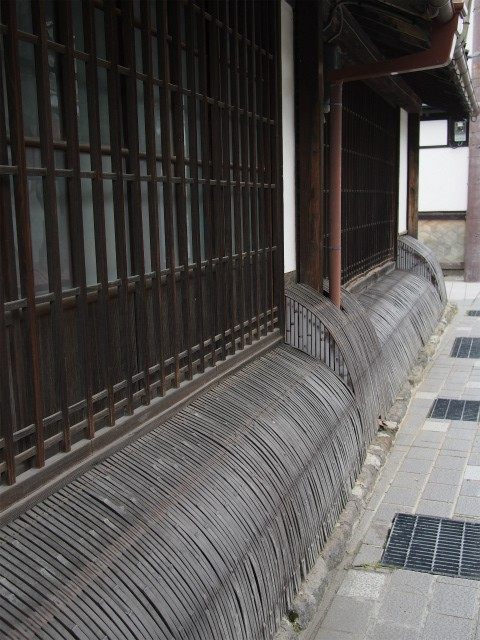 P6090091 e1378737493284 歴史的情緒あふれる城下町、丹波篠山 / Sasayama, castle town with historical atmosphere