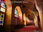 Wallpaper_Nasir al-Mulk Mosque